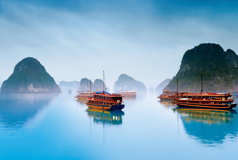 Far East Discovery Cruise Holiday