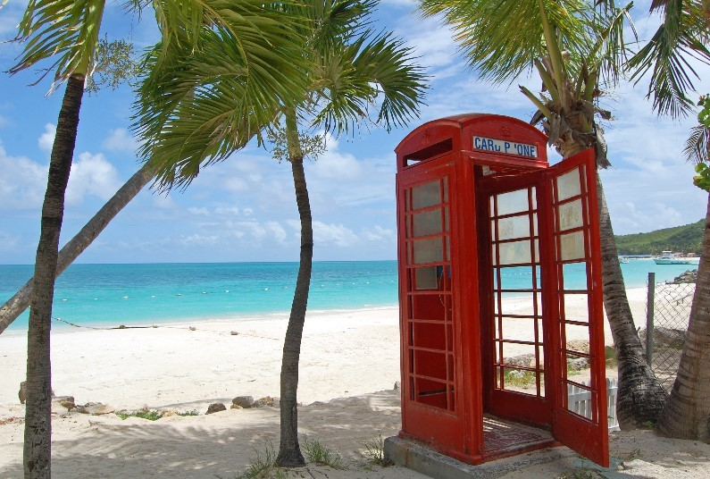 Carribean Hideaway, SAVE Up To £220 Per Person