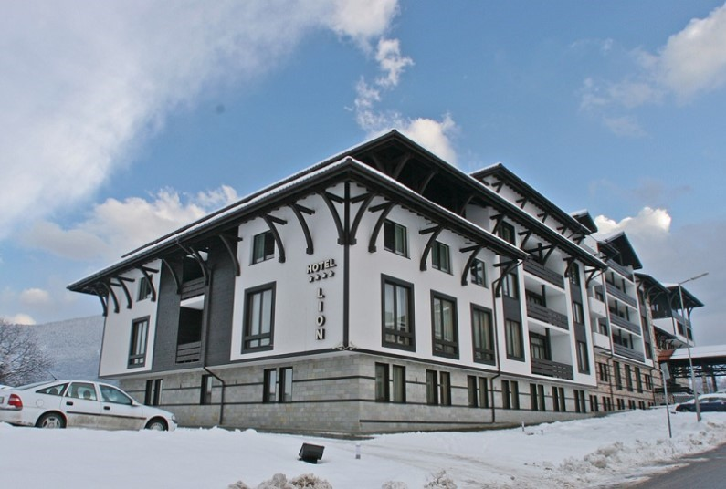 Winter Late Deal - 4* HB, Bansko