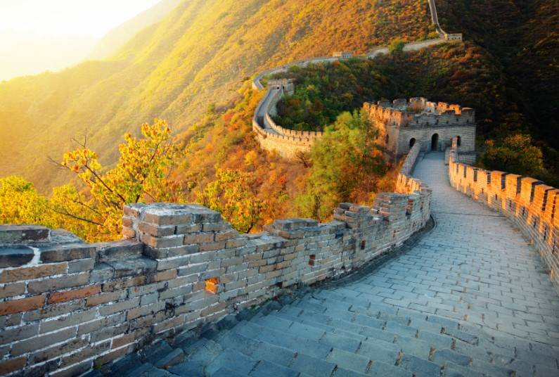 Explore the Wonders of China