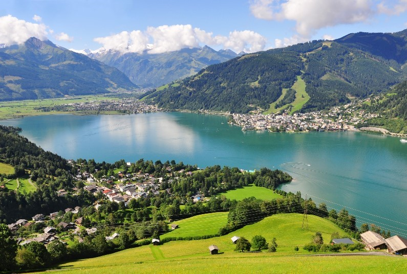 Luxury Late Deal To Zell am See, Saving £140 Per Person