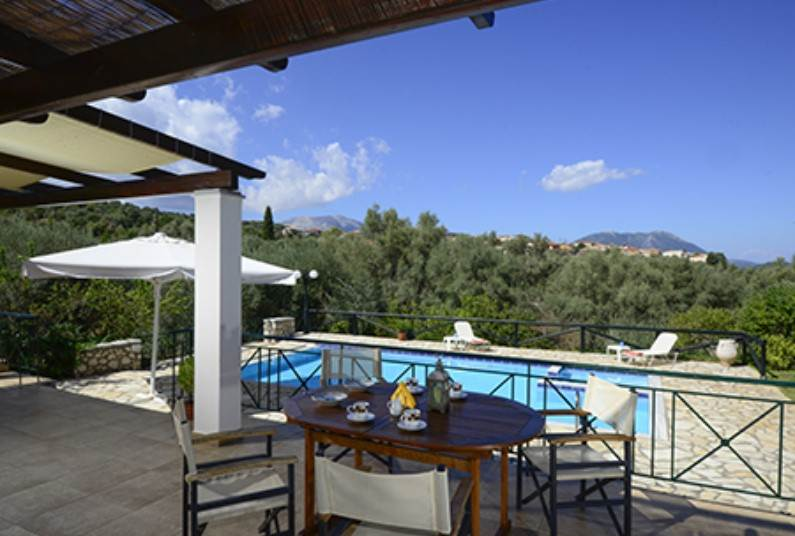 Save up to £300 on a Villa holiday to Meganissi