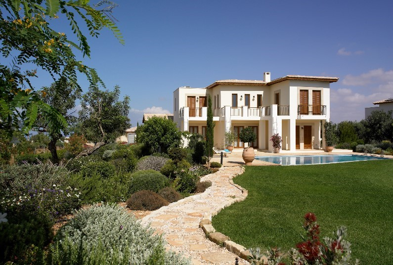 Private Luxury Resort in Cyprus