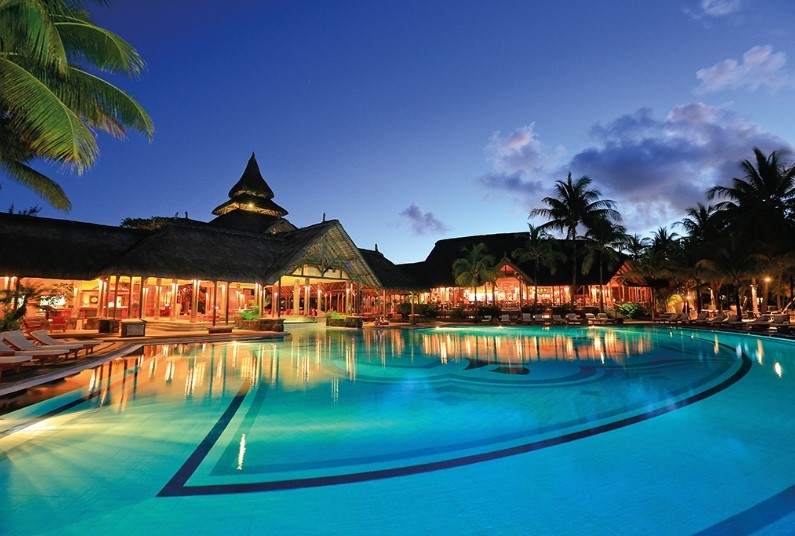 Mauritius with FREE Room Upgrade