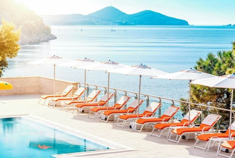 Sun Gardens Dubrovnik