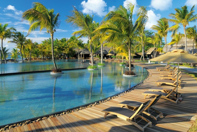 Family 5* Mauritius Summer Holidays