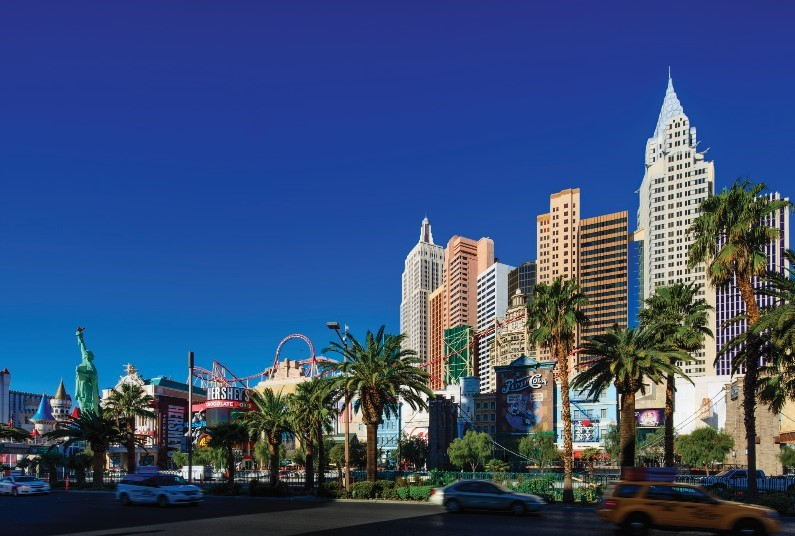 4* Las Vegas - Save up to 35%