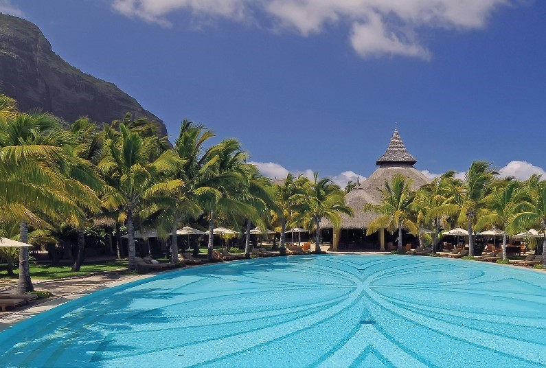 12 nights Mauritius for couple