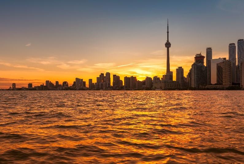 Canadian City Break