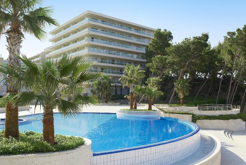 5* Podstrana, Split 7 nights