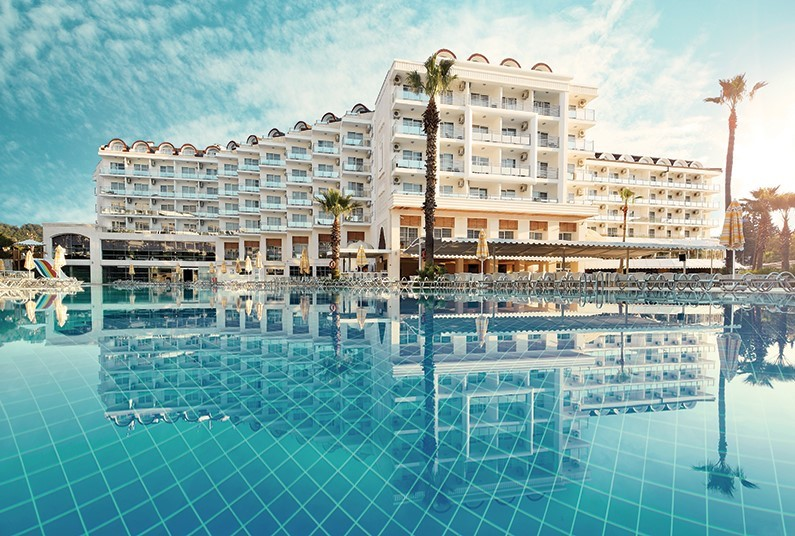 Turkey All-inclusive Holiday