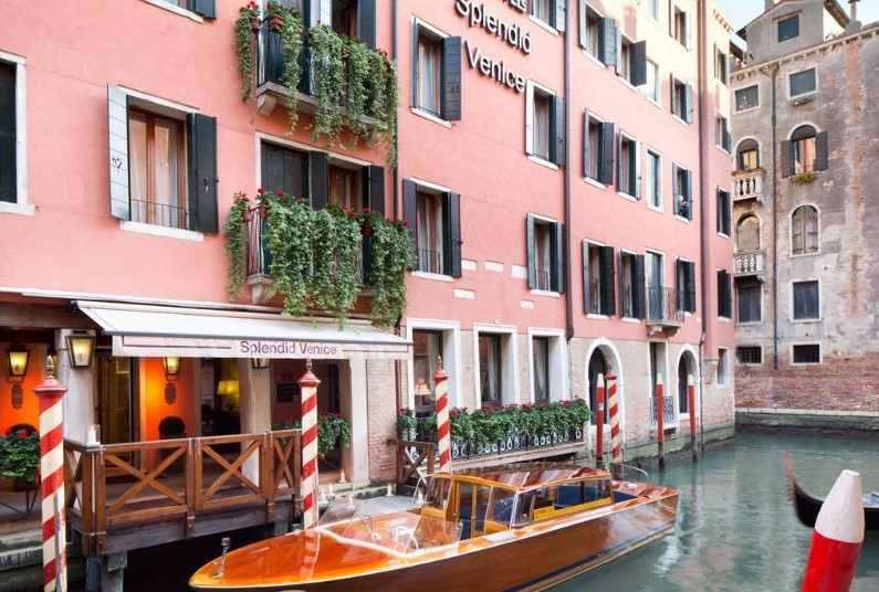 4 nights Venice Italy Bed and Breakfast