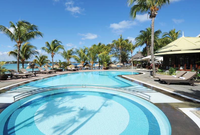 Beach Holidays in Mauritius