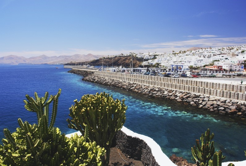 4* 7 Nights in  Lanzarote