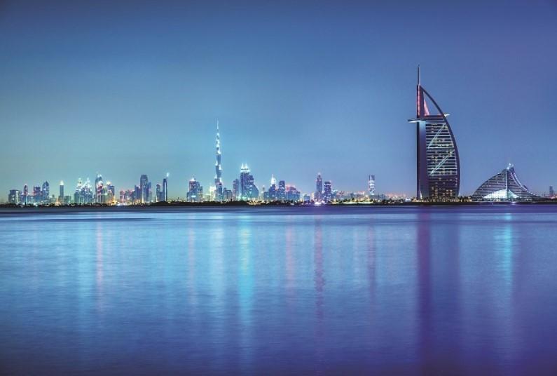 7 night Dubai and Abu Dhabi