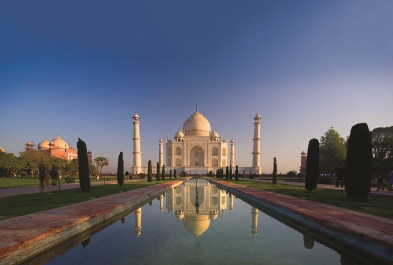 India's Golden Triangle 9 nights Half Board