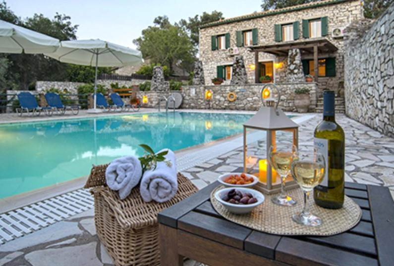 Save up to £300 on a Villa holiday to Paxos