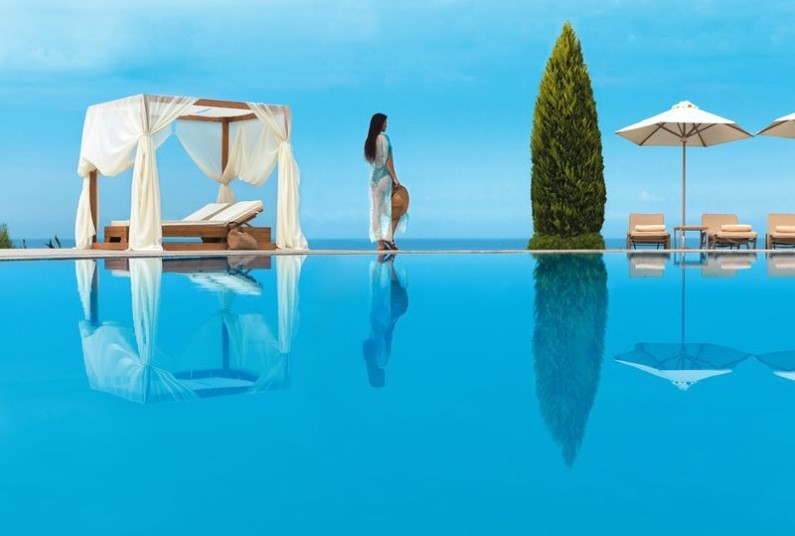 Luxury Greece Holiday