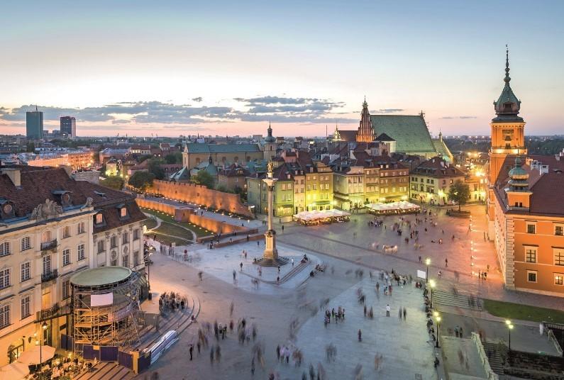 Bucket List Baltic tour
