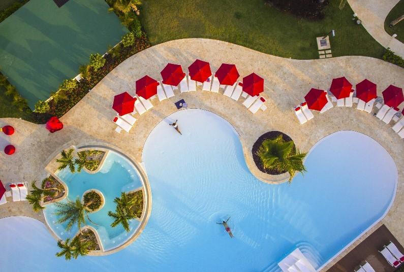 7 night all-inclusive Punta Cana