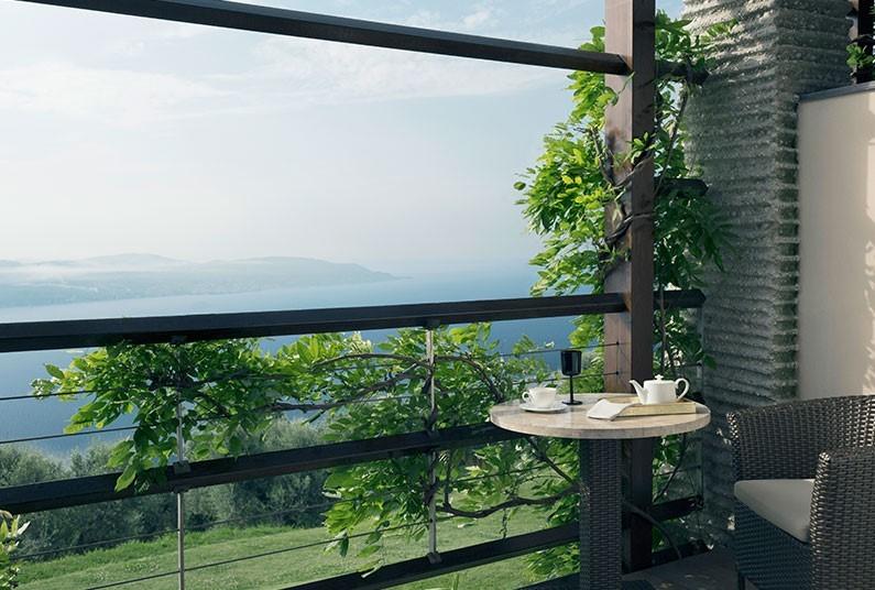 Luxury Spa Break in Lake Garda