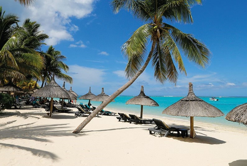 Mauritius for 2 with FREE room upgrade