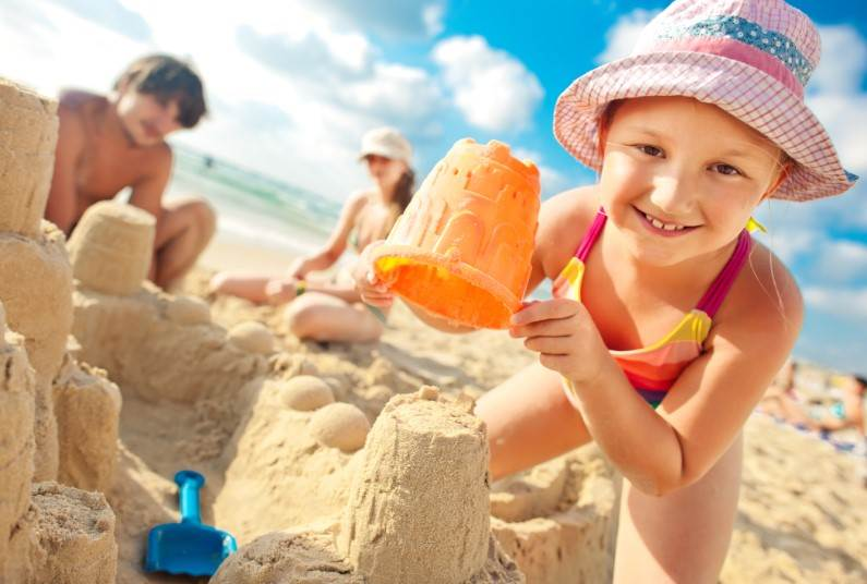 Summer Fun For The Family, 4* Half Board