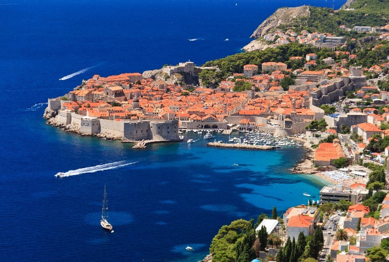 Luxury Adriatic Cruise