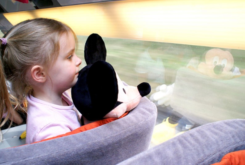 Magical Disney Breakaway by Eurostar!