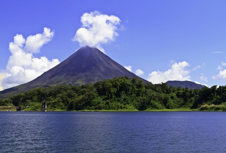 Step into the wonders of Costa Rica