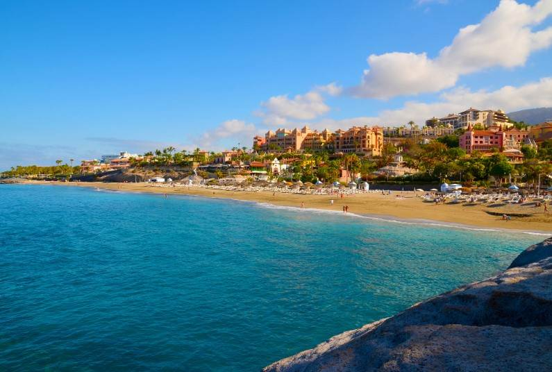 3* All Inclusive, Costa Adeje
