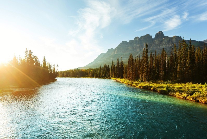 14 Canadian Rockies Tour