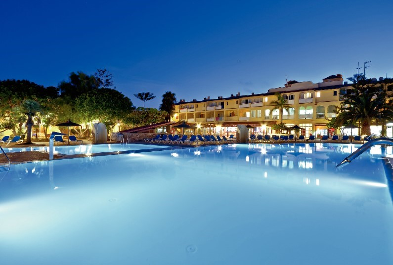 7 nights All Inclusive Family Break