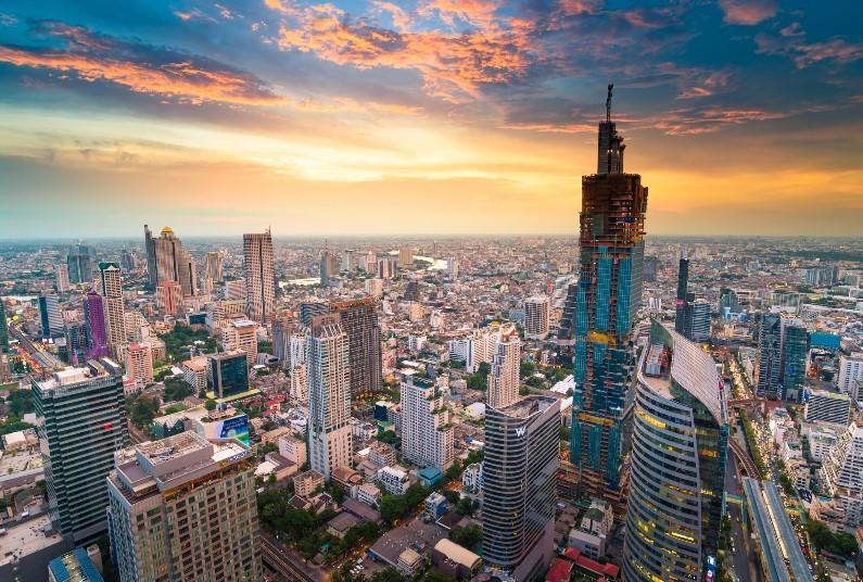 Thailand Multi Centre, Saving Up To £300 Per Person