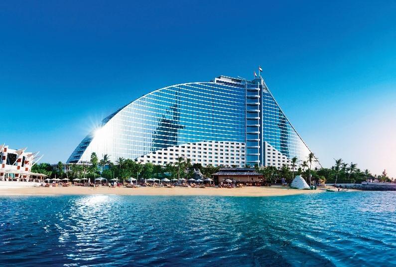 Luxury 3 night stay in Dubai