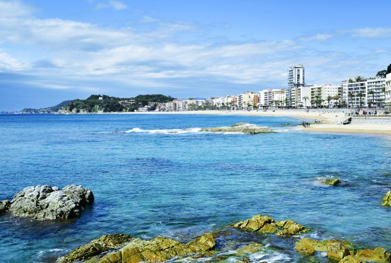 Late Deal To The Costa Brava, 7 Nights